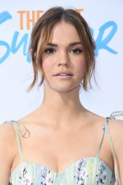 Maia Mitchell at Netflix's The Last Summer screening in Los Angeles 2019/04/29 5