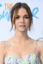 Maia Mitchell at Netflix's The Last Summer screening in Los Angeles 2019/04/29 6