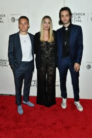 """Margot Robbie at """"Dreamland"""" Premiere During the 2019 Tribeca Film Festival in New York City 2019/04/28 2"""