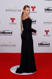 Marjorie de Sousa at 2019 Billboard Latin Music Awards in Las Vegas 2019/04/25 3