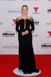 Marjorie de Sousa at 2019 Billboard Latin Music Awards in Las Vegas 2019/04/25 5