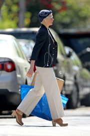 Michelle Williams Shopping Out in Los Angeles 2019/04/30 26