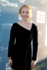 Molly Quinn at 2019 LAFH Awards and Fundraiser Celebration in West Hollywood 2019/04/25 4
