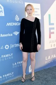 Molly Quinn at 2019 LAFH Awards and Fundraiser Celebration in West Hollywood 2019/04/25 5