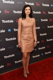 """Morena Baccarin at """"Tootsie"""" Broadway Play Opening Night in New York City 2019/04/23 2"""