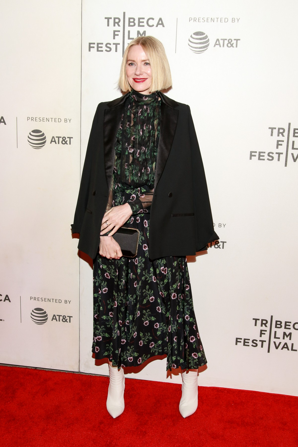 """Naomi Watts at """"Luce"""" Premiere at Tribeca Film Festival in New York 2019/04/28 1"""