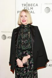 """Naomi Watts at """"Luce"""" Premiere at Tribeca Film Festival in New York 2019/04/28 3"""