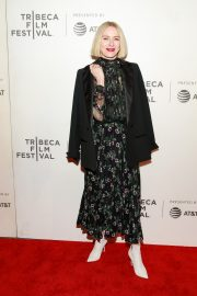 """Naomi Watts at """"Luce"""" Premiere at Tribeca Film Festival in New York 2019/04/28 4"""