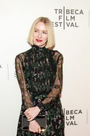 """Naomi Watts at """"Luce"""" Premiere at Tribeca Film Festival in New York 2019/04/28 6"""