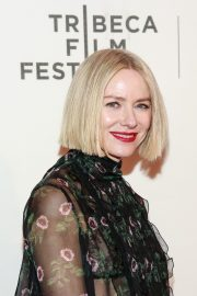 """Naomi Watts at """"Luce"""" Premiere at Tribeca Film Festival in New York 2019/04/28 7"""