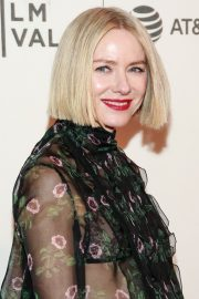"""Naomi Watts at """"Luce"""" Premiere at Tribeca Film Festival in New York 2019/04/28 8"""