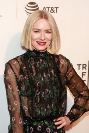 """Naomi Watts at """"Luce"""" Premiere at Tribeca Film Festival in New York 2019/04/28 11"""
