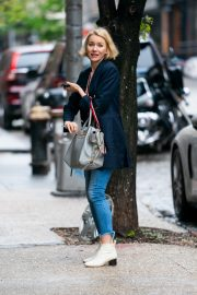 Naomi Watts Out in New York 2019/04/2619 1
