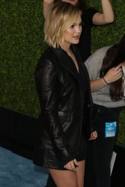 Olivia Holt Arrives at The Forum in Inglewood 2019/04/25 1