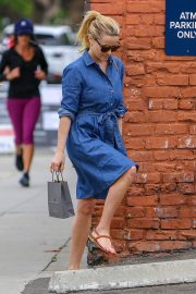 Reese Witherspoon Out A SPA Session in Santa Monica 2019/04/28 17