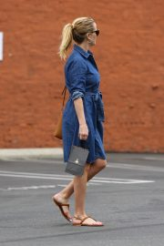 Reese Witherspoon Out A SPA Session in Santa Monica 2019/04/28 22