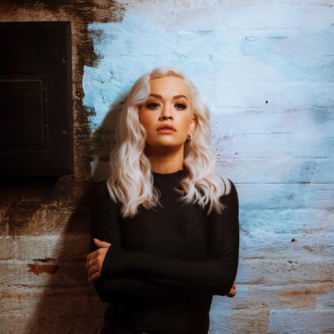 "Rita Ora And Kygo's Music Video ""Carry On"" Out Now Featured In Pokemon Detective Pikachu! 1"