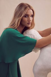Rosie Huntington-Whiteley for BCBG MAX AZRIA Spring/Summer 2019 Campaign 5