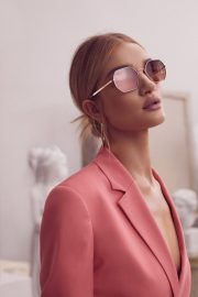 Rosie Huntington-Whiteley for BCBG MAX AZRIA Spring/Summer 2019 Campaign 9
