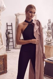 Rosie Huntington-Whiteley for BCBG MAX AZRIA Spring/Summer 2019 Campaign 14