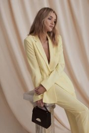 Rosie Huntington-Whiteley for BCBG MAX AZRIA Spring/Summer 2019 Campaign 15