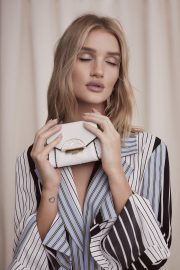 Rosie Huntington-Whiteley for BCBG MAX AZRIA Spring/Summer 2019 Campaign 18