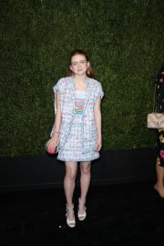 Sadie Sink at 14th Annual Tribeca Film Festival in New York 2019/04/29 1