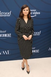 Selena Gomez at The Hollywood Reporter's Empowerment at Milk Studios in Los Angeles 2019/04/30 2