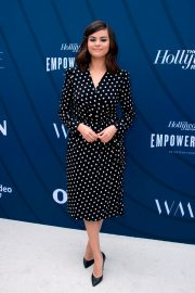 Selena Gomez at The Hollywood Reporter's Empowerment at Milk Studios in Los Angeles 2019/04/30 7