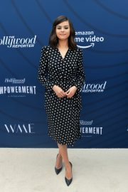 Selena Gomez at The Hollywood Reporter's Empowerment at Milk Studios in Los Angeles 2019/04/30 15