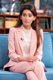 Shila Iqbal at This Morning TV Show in London 2019/04/23 3