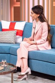 Shila Iqbal at This Morning TV Show in London 2019/04/23 5
