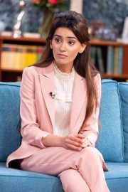 Shila Iqbal at This Morning TV Show in London 2019/04/23 6