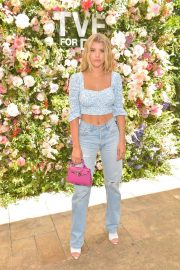 Sofia Richie Arrives at Talita Von Furstenberg Celebrates Her First Collection for DVF in Hollywood 2019/04/25 1