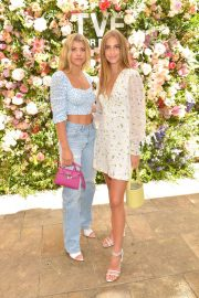 Sofia Richie Arrives at Talita Von Furstenberg Celebrates Her First Collection for DVF in Hollywood 2019/04/25 6
