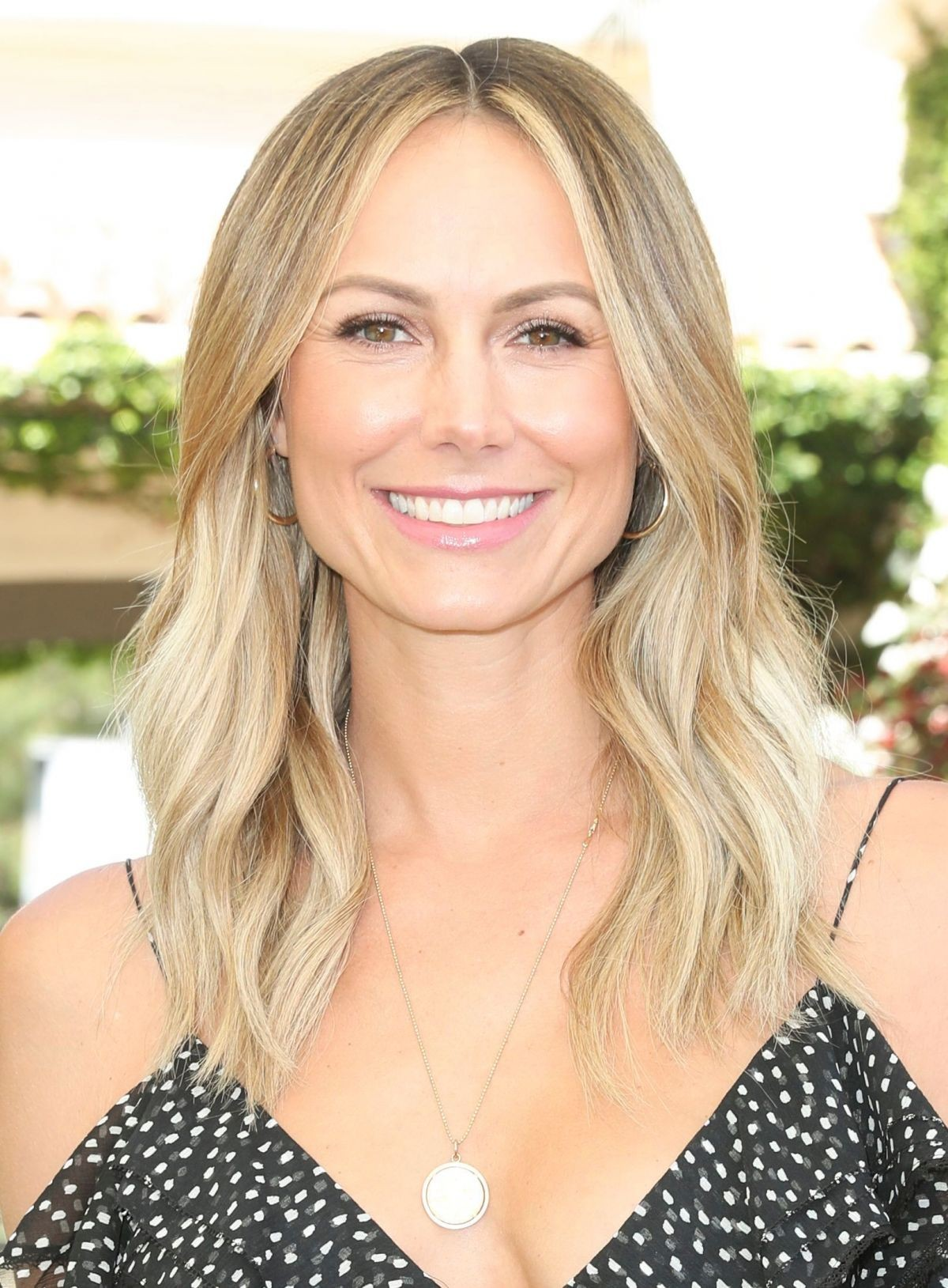 Stacy Keibler at H.E.A.R.T. x Valentino Brunch in Los Angeles 2019/04/24 1