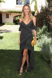 Stacy Keibler at H.E.A.R.T. x Valentino Brunch in Los Angeles 2019/04/24 3