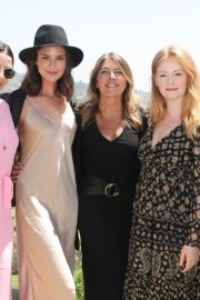Stacy Keibler at H.E.A.R.T. x Valentino Brunch in Los Angeles 2019/04/24 8