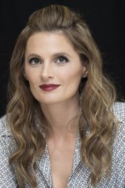"""Stana Katic at """"Absentia"""" Press Conference in Los Angeles 2019/04/26 2"""
