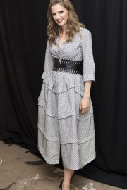 """Stana Katic at """"Absentia"""" Press Conference in Los Angeles 2019/04/26 10"""