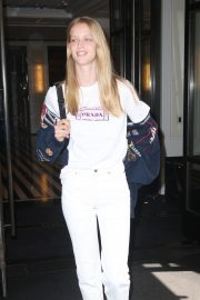 Abby Champion Out in New York 2019/05/02 7