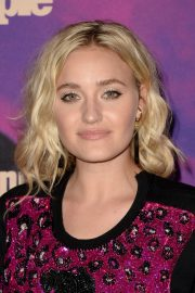 AJ Michalka at Entertainment Weekly & PEOPLE New York Upfronts Party in New York 2019/05/13 3