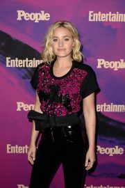 AJ Michalka at Entertainment Weekly & PEOPLE New York Upfronts Party in New York 2019/05/13 4