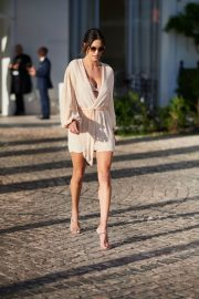 Alessandra Ambrosio at The 72nd Cannes Film Festival in Cannes 2019/05/15 3