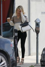 Ali Larter Out in Beverly Hills 2019/05/02 8