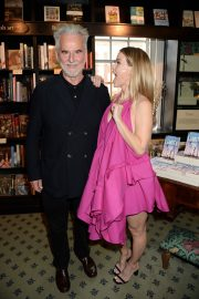 """Alice Eve at Launch of New Book """"Lomita For Ever"""" by Trevor Eve in London 2019/05/07 2"""