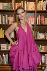 """Alice Eve at Launch of New Book """"Lomita For Ever"""" by Trevor Eve in London 2019/05/07 4"""
