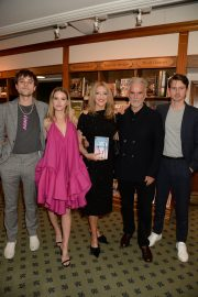 """Alice Eve at Launch of New Book """"Lomita For Ever"""" by Trevor Eve in London 2019/05/07 5"""