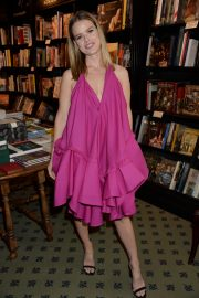 """Alice Eve at Launch of New Book """"Lomita For Ever"""" by Trevor Eve in London 2019/05/07 8"""