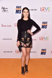 Allison Paige at 26th Annual Race to Erase MS in Beverly Hills 2019/05/10 1
